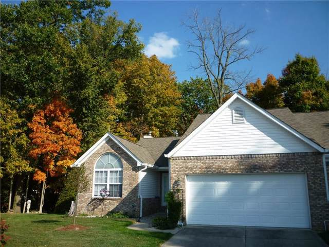 5243 Spring Creek Court, Indianapolis, IN 46254 (MLS #21681379) :: Mike Price Realty Team - RE/MAX Centerstone