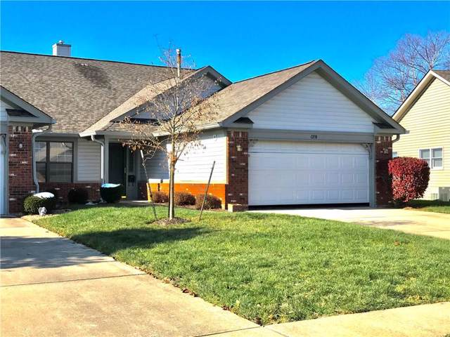 1238 Lexington Trail, Greenfield, IN 46140 (MLS #21681381) :: AR/haus Group Realty