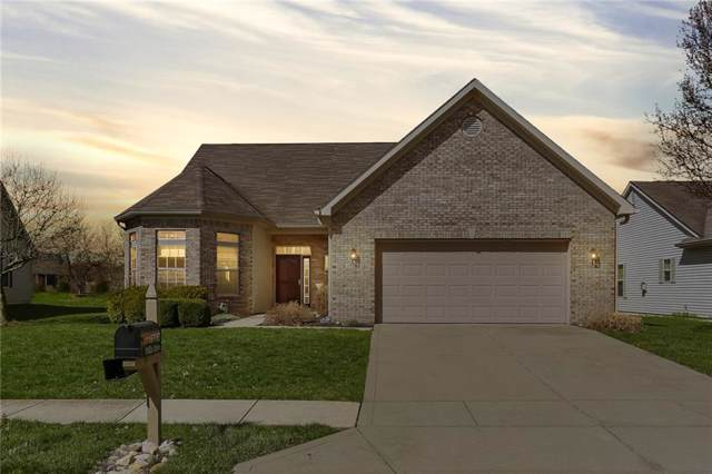 17183 Willis Drive, Noblesville, IN 46062 (MLS #21681386) :: Heard Real Estate Team | eXp Realty, LLC