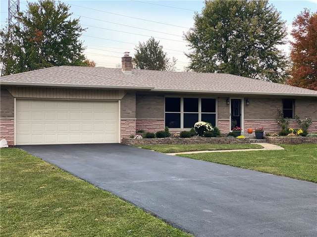 330 David Lind Drive, Indianapolis, IN 46217 (MLS #21681393) :: The Star Team | RE/MAX Realty Group