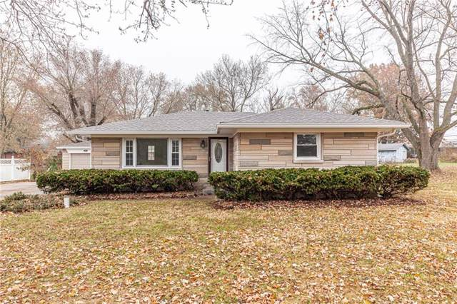 540 Fabyan Road, Indianapolis, IN 46217 (MLS #21681494) :: AR/haus Group Realty