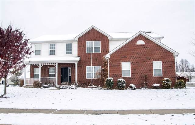 17034 Williamson Lane, Westfield, IN 46062 (MLS #21681500) :: HergGroup Indianapolis