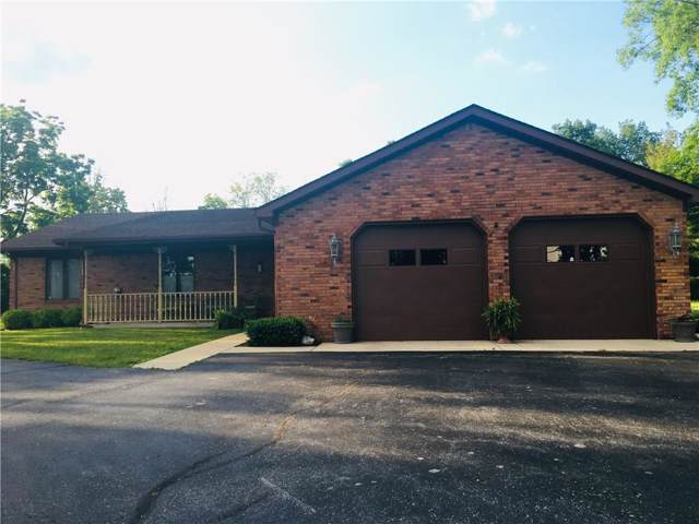 2250 Stafford Road, Plainfield, IN 46168 (MLS #21681529) :: AR/haus Group Realty
