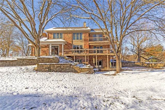 8275 E 250 S, Zionsville, IN 46077 (MLS #21681557) :: AR/haus Group Realty