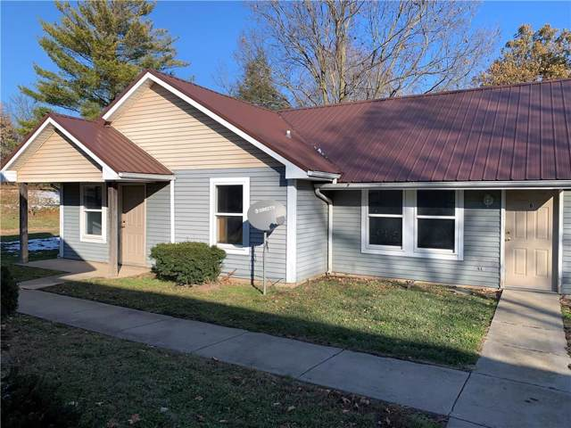 509-11 E Franklin Street, Crawfordsville, IN 47933 (MLS #21681585) :: The Star Team | RE/MAX Realty Group