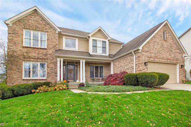 11117 Knightsbridge Lane, Fishers, IN 46037 (MLS #21681591) :: The Star Team | RE/MAX Realty Group