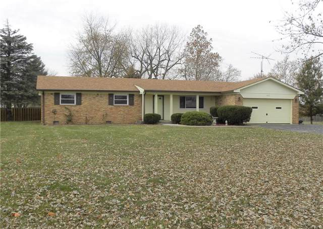 526 S Raceway Road, Indianapolis, IN 46231 (MLS #21681616) :: HergGroup Indianapolis