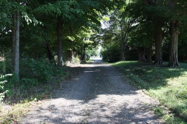 409 Mulberry Street, Sulphur Springs, IN 47388 (MLS #21681621) :: Richwine Elite Group