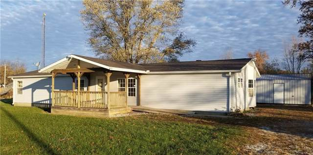 59 E County Road 1450N, Carbon, IN 47837 (MLS #21681673) :: Mike Price Realty Team - RE/MAX Centerstone