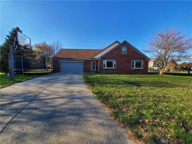 12146 Abel Circle, Indianapolis, IN 46229 (MLS #21681679) :: Heard Real Estate Team | eXp Realty, LLC