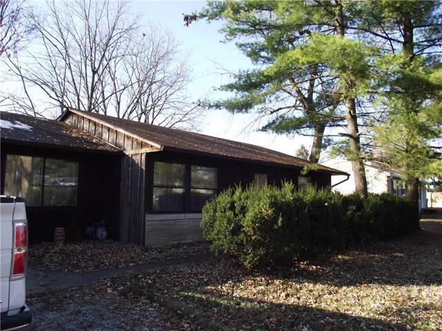 3210 N Shortridge Road, Indianapolis, IN 46226 (MLS #21681694) :: The Star Team | RE/MAX Realty Group