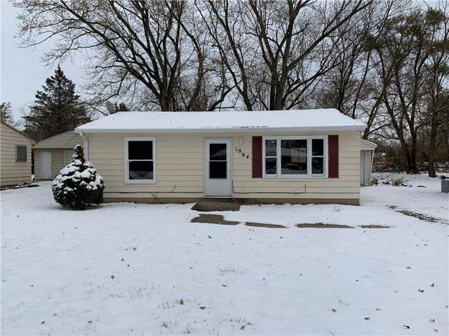 1004 N Gavin Street, Muncie, IN 47303 (MLS #21681715) :: The Star Team | RE/MAX Realty Group