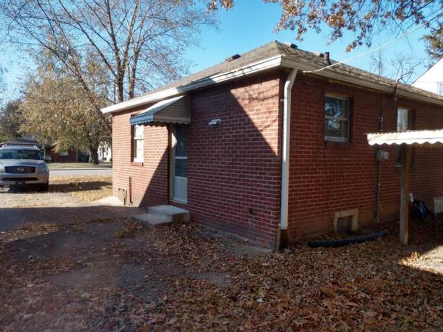 3235 N Keystone Avenue, Indianapolis, IN 46218 (MLS #21681717) :: AR/haus Group Realty