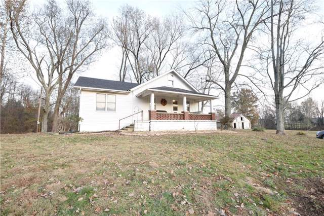 8939 N 50 E, Seymour, IN 47274 (MLS #21681745) :: AR/haus Group Realty