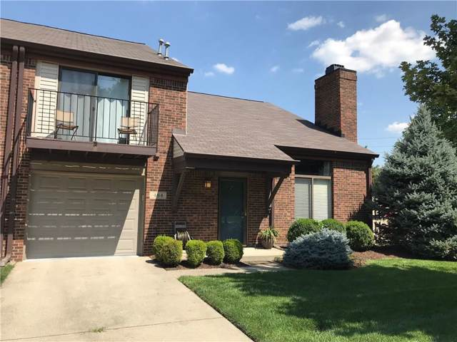 484 E Saint Clair Street, Indianapolis, IN 46202 (MLS #21681758) :: AR/haus Group Realty