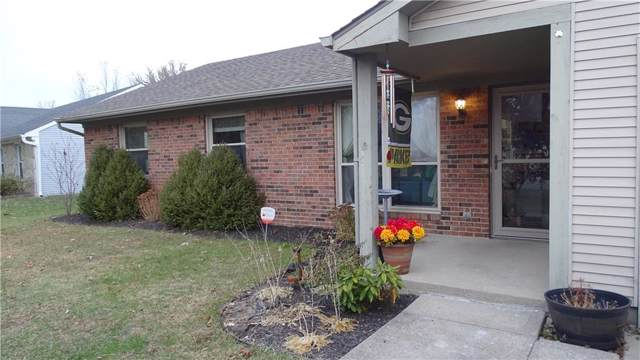8475 Summertree Lane, Indianapolis, IN 46256 (MLS #21681762) :: Richwine Elite Group