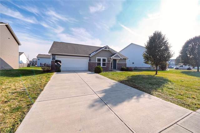 6147 N Woods Edge Drive, Mccordsville, IN 46055 (MLS #21681784) :: The Star Team | RE/MAX Realty Group