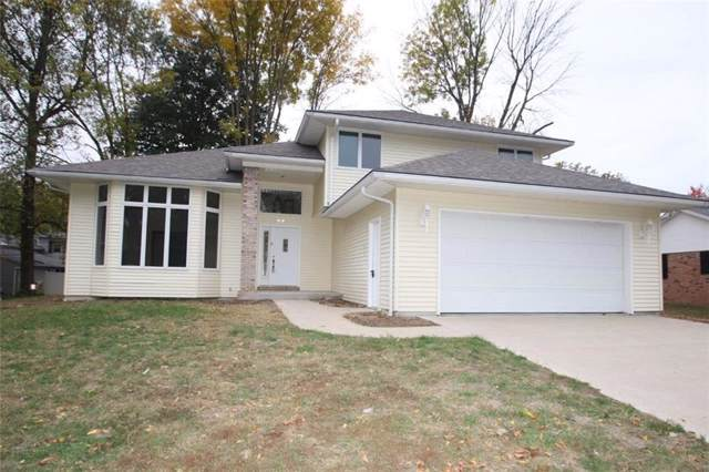 919 Holly Drive, Seymour, IN 47274 (MLS #21681827) :: Richwine Elite Group