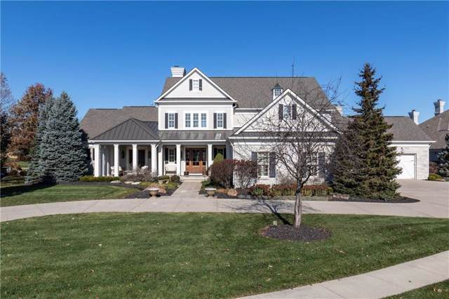 15358 Whistling Lane, Carmel, IN 46033 (MLS #21681843) :: The Indy Property Source