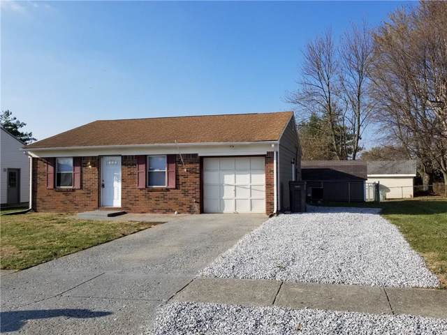 3634 Remington, Indianapolis, IN 46227 (MLS #21681879) :: AR/haus Group Realty