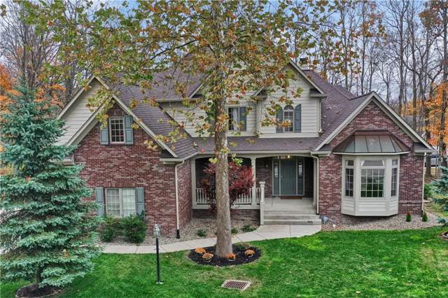 11227 Turfgrass Way, Indianapolis, IN 46236 (MLS #21681944) :: AR/haus Group Realty