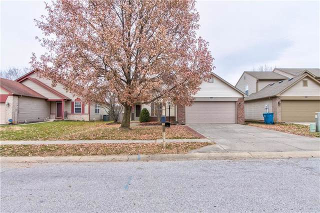 8434 Country Meadows Drive, Indianapolis, IN 46234 (MLS #21681971) :: AR/haus Group Realty