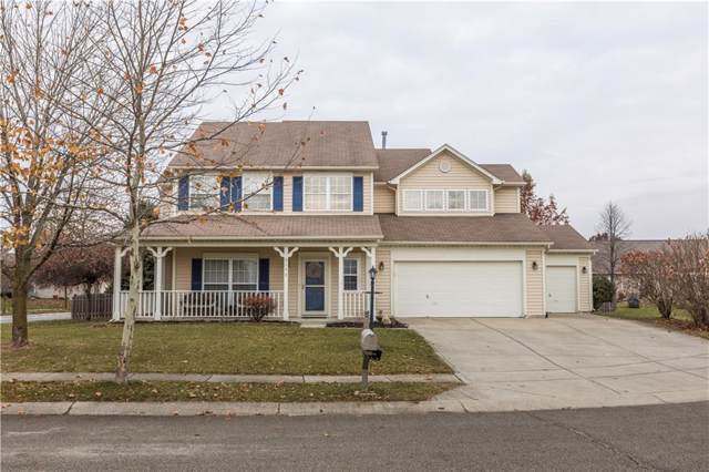 5692 Wilmette Court, Carmel, IN 46033 (MLS #21681986) :: Heard Real Estate Team | eXp Realty, LLC