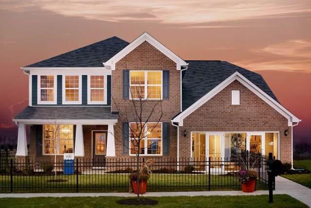 5302 John Quincy Adams Court, Plainfield, IN 46168 (MLS #21681988) :: Heard Real Estate Team | eXp Realty, LLC