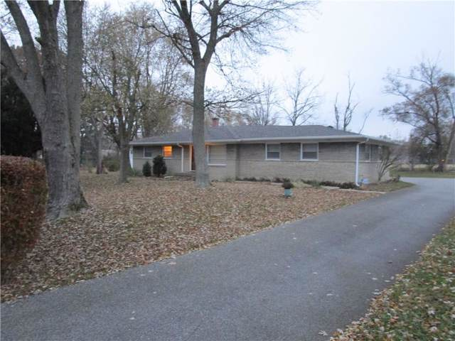 214 W Brunswick Avenue, Indianapolis, IN 46217 (MLS #21681997) :: AR/haus Group Realty