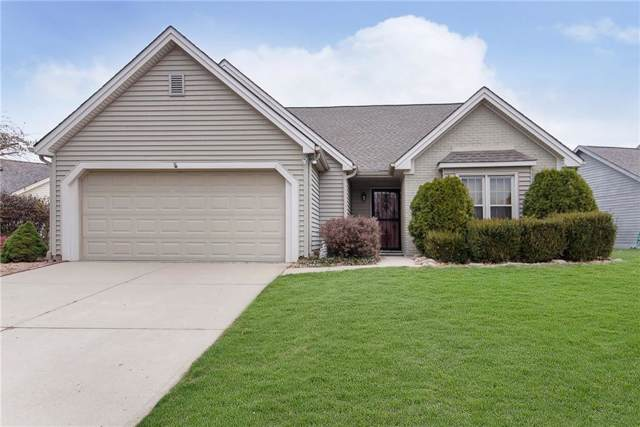 7864 Copperfield Drive, Indianapolis, IN 46256 (MLS #21682031) :: AR/haus Group Realty