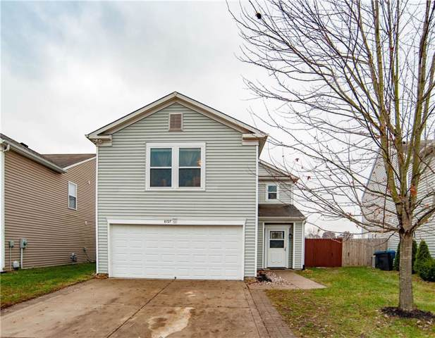8727 Hosta Way, Camby, IN 46113 (MLS #21682056) :: The ORR Home Selling Team
