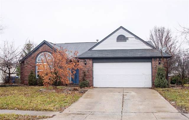 8188 Cardinal Street, Avon, IN 46123 (MLS #21682094) :: Mike Price Realty Team - RE/MAX Centerstone
