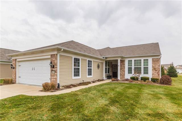 12779 Bardolino Drive, Fishers, IN 46037 (MLS #21682108) :: Richwine Elite Group