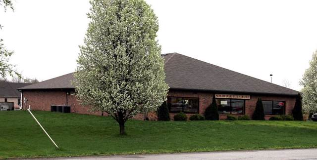 7400 Business Center Drive, Avon, IN 46123 (MLS #21682109) :: Mike Price Realty Team - RE/MAX Centerstone