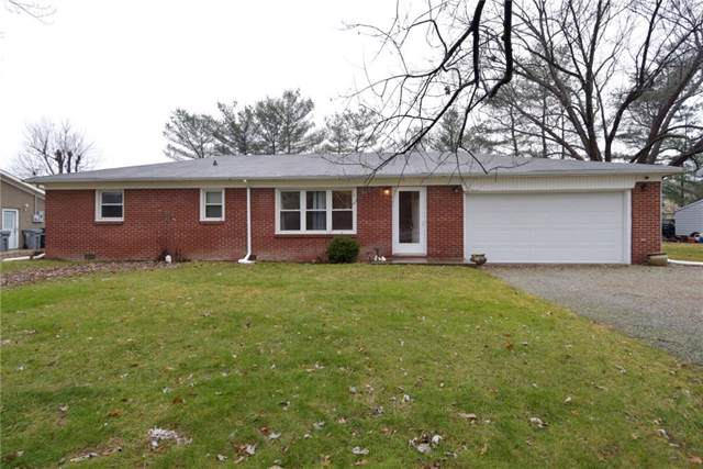 513 Woodview Drive, Noblesville, IN 46060 (MLS #21682128) :: The Indy Property Source