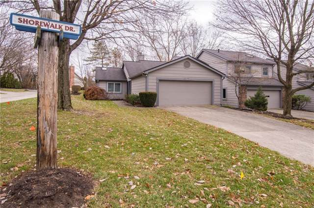 8171 Shorewalk Drive, Indianapolis, IN 46236 (MLS #21682133) :: Mike Price Realty Team - RE/MAX Centerstone