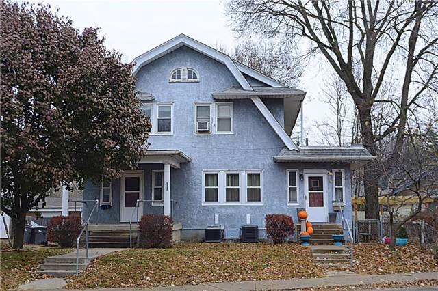 818-820 E Fairfield Avenue, Indianapolis, IN 46205 (MLS #21682235) :: Richwine Elite Group