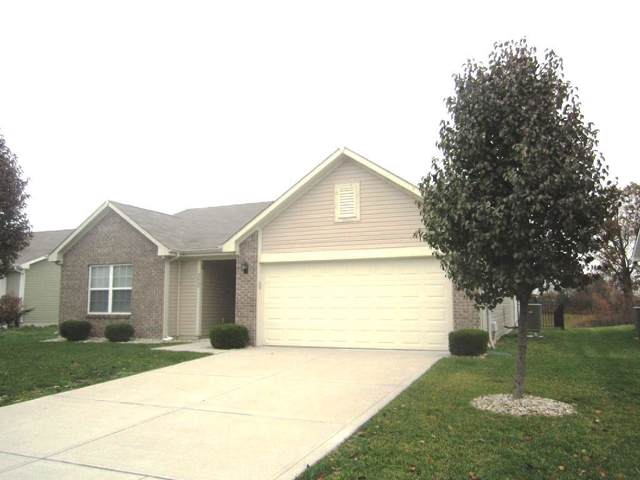 2489 Cedarmill Drive, Franklin, IN 46131 (MLS #21682244) :: HergGroup Indianapolis