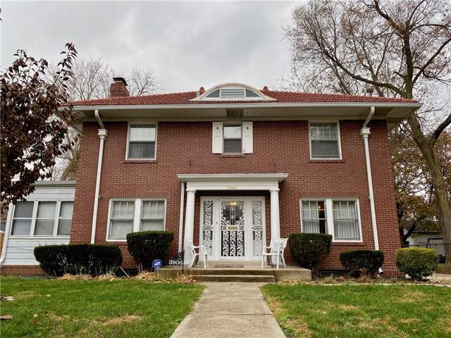 3906 N New Jersey Street, Indianapolis, IN 46205 (MLS #21682268) :: Richwine Elite Group