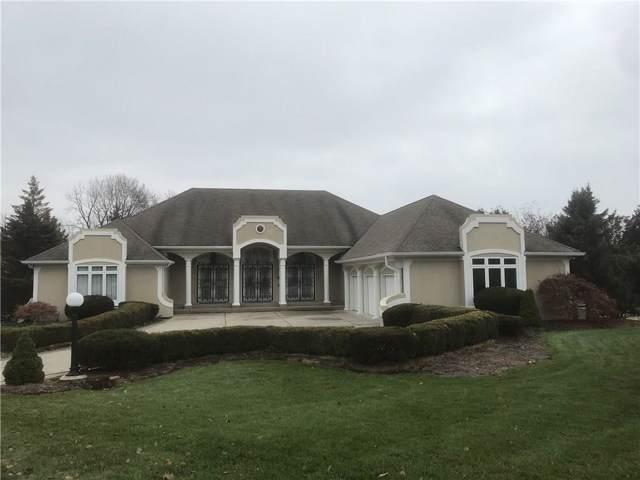 7354 Fox Hollow Ridge, Zionsville, IN 46077 (MLS #21682315) :: Heard Real Estate Team | eXp Realty, LLC