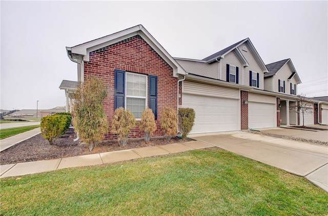 14370 Prairie Meadow Drive, Noblesville, IN 46060 (MLS #21682353) :: The Evelo Team