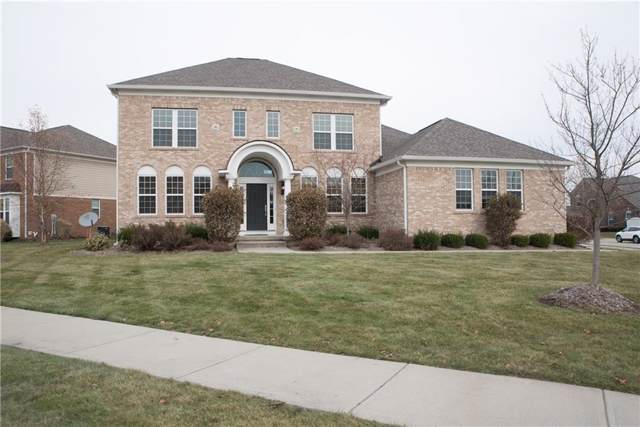 3972 Long Ridge Boulevard, Carmel, IN 46074 (MLS #21683355) :: Heard Real Estate Team | eXp Realty, LLC