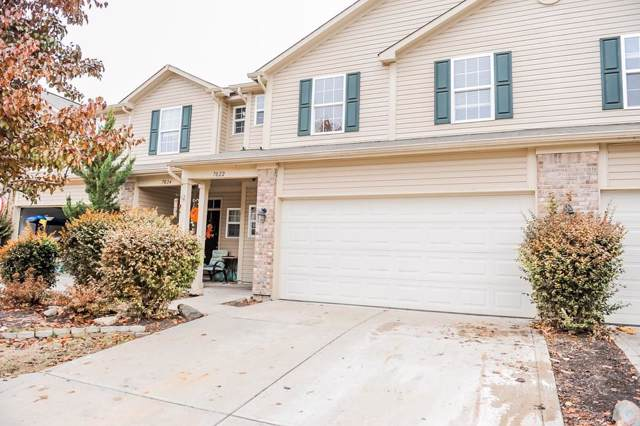 7022 Forrester Lane, Indianapolis, IN 46217 (MLS #21683368) :: The Indy Property Source