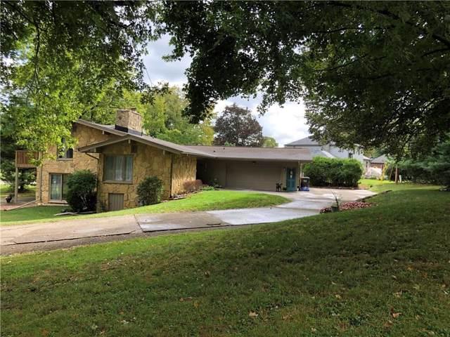 355 Leisure Lane, Greenwood, IN 46142 (MLS #21683427) :: Richwine Elite Group