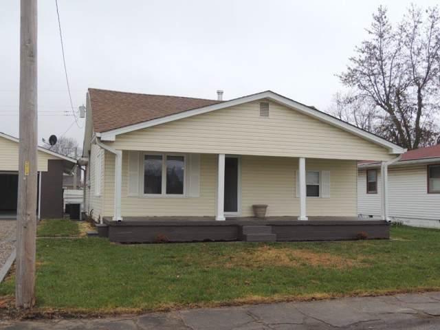 84 N Main Street, Bargersville, IN 46106 (MLS #21683439) :: Richwine Elite Group