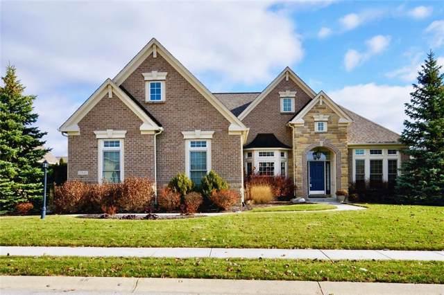 15843 Viking Lair Road, Westfield, IN 46074 (MLS #21683467) :: HergGroup Indianapolis