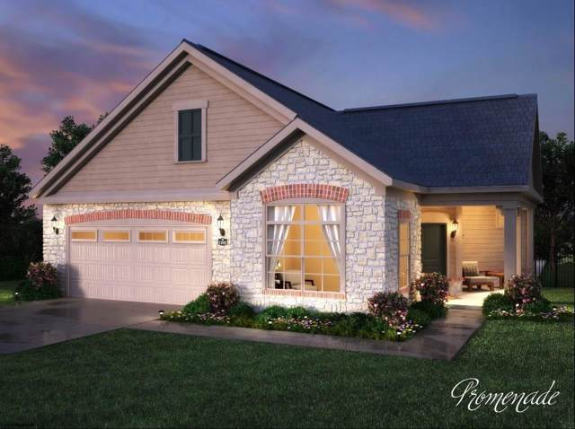 5753 Lifestyle Drive, Indianapolis, IN 46237 (MLS #21683468) :: Your Journey Team