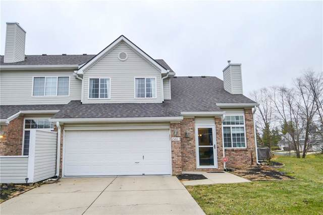 6566 Green Haven Place D, Indianapolis, IN 46214 (MLS #21683492) :: David Brenton's Team