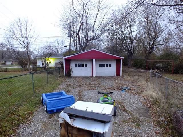 4338 N Audubon Road, Indianapolis, IN 46226 (MLS #21683520) :: Richwine Elite Group