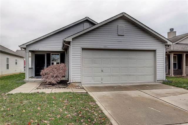 15432 Wandering Way, Noblesville, IN 46060 (MLS #21683530) :: The Indy Property Source